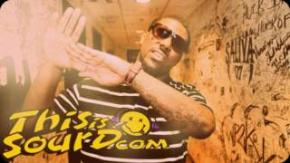Chip Tha Ripper - Out Here (prod. Lex Luger) New 2012