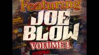 Joe Blow Ft. Lil Rue, Lox & Yukmouth - Blueprint