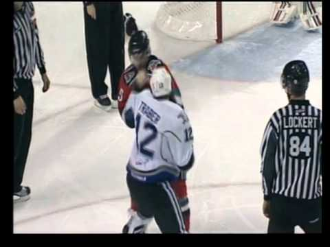 Mitchell Chapman vs. Tim Traber