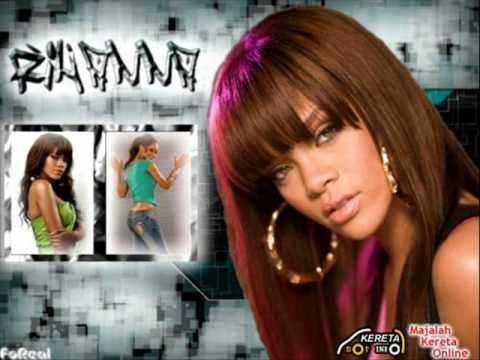 P.S I'm Still Not Over You -Rihanna Instrumental