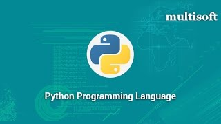 Python® Programming Certification Training