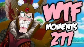 Gambar cover Dota 2 WTF Moments 277