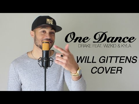 Official video for singer songwriter Will Gittens' cover of One Dance by Drake.