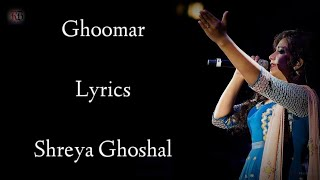 Shreya Ghoshal | Dheepika P. | Padamavat song | Ghoomar