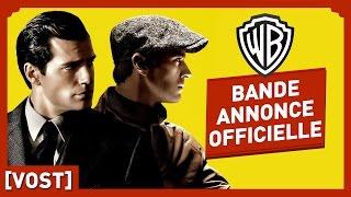Trailer of Agents très spéciaux : Code U.N.C.L.E (2015)