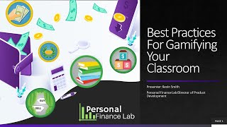 Best Practices For Gamifying Your Classroom