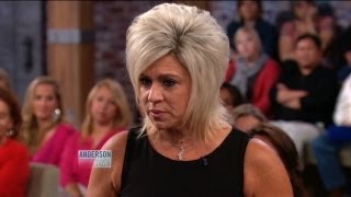 'Long Island Medium' with 'Anderson Live' Audience