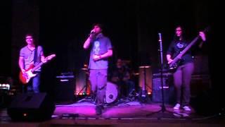 The Sawfish - Náměšť (live)