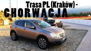 Podróż Polska   Chorwacja   Moje Rady