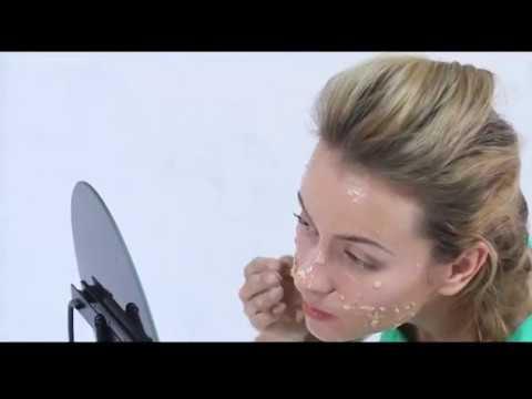 Как сделать кожу лица ровной и гладкой? Красота №7