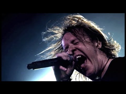 Fear Factory - Powershifter
