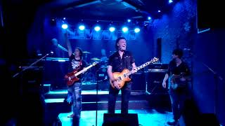 NEWMAN - One Step Closer Live In Athens Greece 2017-10-14 Melodic Rock Hard Rock HD