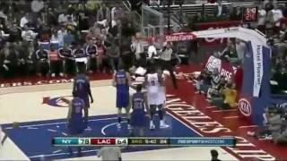 Top 20 NBA Dunks of All Time