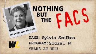 Nothing but the FACs with Sylvia Senften