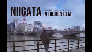 NIIGATA – A HIDDEN GEM