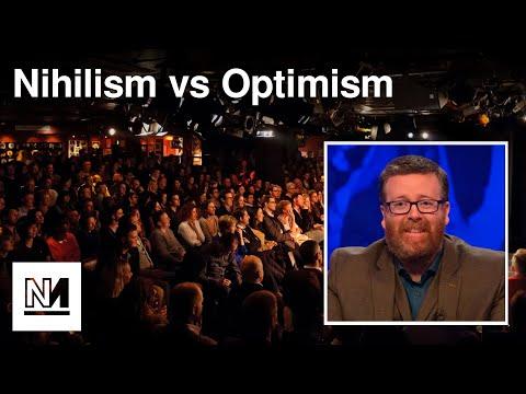 Every Nihilist is Really an Optimist   Ash Sarkar meets Frankie Boyle