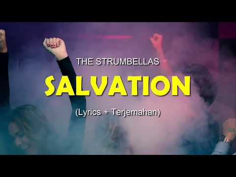 The Strumbellas - Salvation (lyrics & Terjemahan) - Mazdim .45 Lyrics