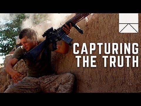 Jak fotografové mění náš pohled na válku