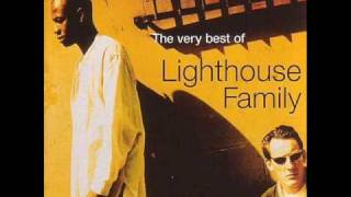Lighthouse Family   High