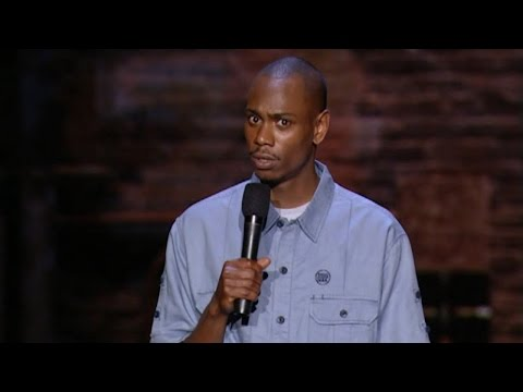 Dave Chapelle - Killing Them Softly (Stand-Up Comedy Special HQ)