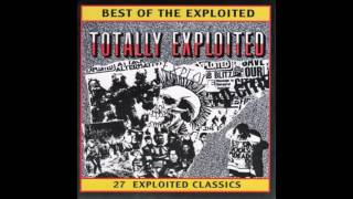 The Exploited - Totally Exploited (1986)