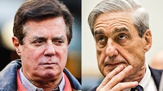 Paul Manafort Lies To Robert Mueller And Gets Kicked Out Of His VIP Jail Cell