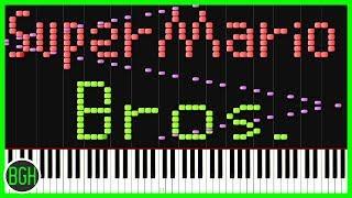 IMPOSSIBLE REMIX - Super Mario Bros. Medley