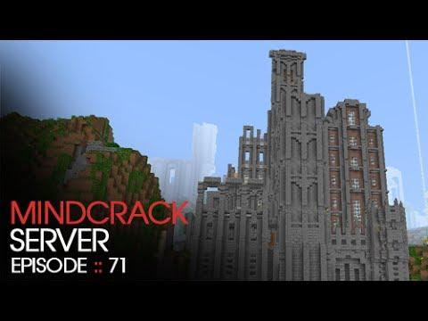 Minecraft Walkthrough - Four Headed Statues :: Mindcrack Server