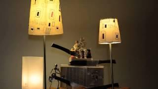 Those Mockingbirds - The Deer & The Derrick (Cash Cash Mix)