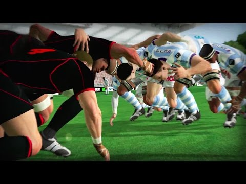 RUGBY 15 Trailer thumbnail