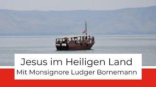 Jesus im Heiligen Land - Videoimpuls