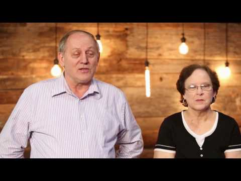 Tulsa Home Security Reviews | Barb & Bob Lutz