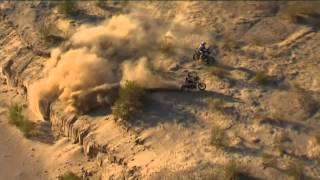 preview picture of video 'EN-Stage 5 - Car / Bike - Stage Summary - Chilecito / Tucumán'