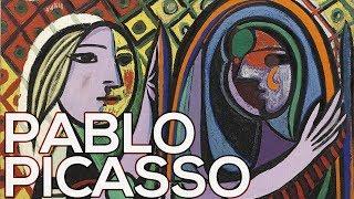 Pablo Picasso: Collezione di opere
