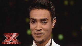 اغاني طرب MP3 ابراهيم عبد العظيم - يوم ليك - العروض المباشرة - الاسبوع الاخير - The X Factor 2013 تحميل MP3