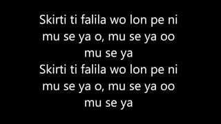 Olamide - Falila Ketan Lyrics