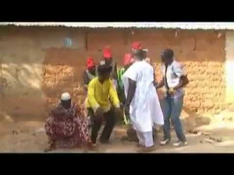 Prince Sulaiman { Dandali } Hausa Song