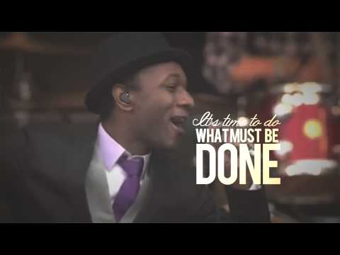 "Manly Music Video Friday: Aloe Blacc ""The Man"""