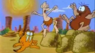 Garfield and His 9 Lives - Life No. 1