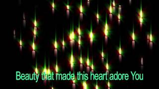 An Unplugged Carol Medley (Lyric Video) | An Unplugged Christmas [Simple Plus Series]