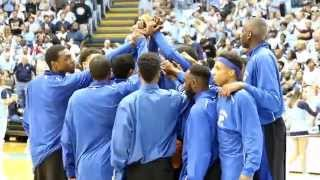preview picture of video 'Total C.H.A.O.S. (Fayetteville State University Broncos Men's Basketball)'