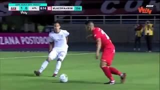 América Vs Atlético (1-0)   Copa Aguila 2019   Fecha 3