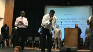 "A MUST SEE!! (Thomas Fitzgerald)*Yield Not To Temptation* ""Southside Homecoming 2011"""