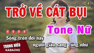 karaoke-tro-ve-cat-bui-tone-nu-nhac-song-trong-hieu