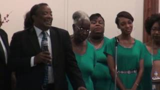 Anyway You Bless Me Lord - West Vickery Church of Christ
