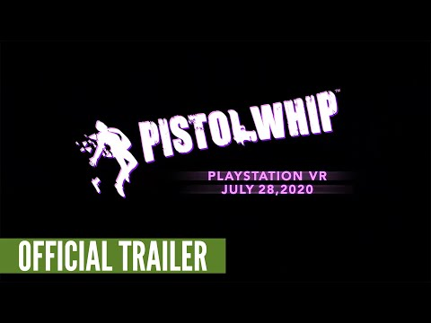 Date PS VR + roadmap  de Pistol Whip