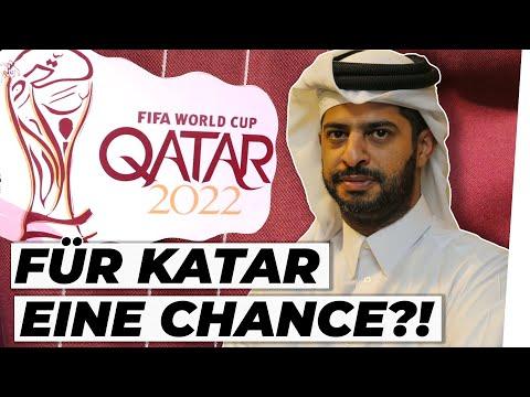 WM 2022: Katar doch ein guter Gastgeber?!  Analyse