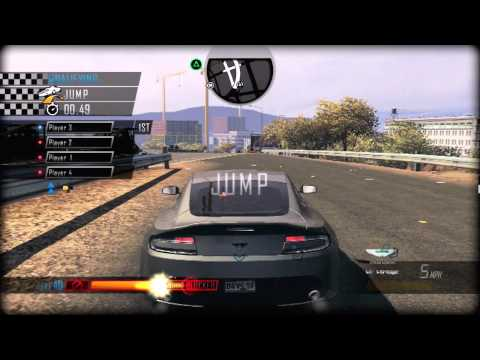 This Driver Video Does A Poor Job Of Explaining Why Multiplayer Is Awesome…