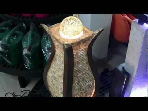 Maruplas - Fuentes de Agua - Fuentes Decorativas
