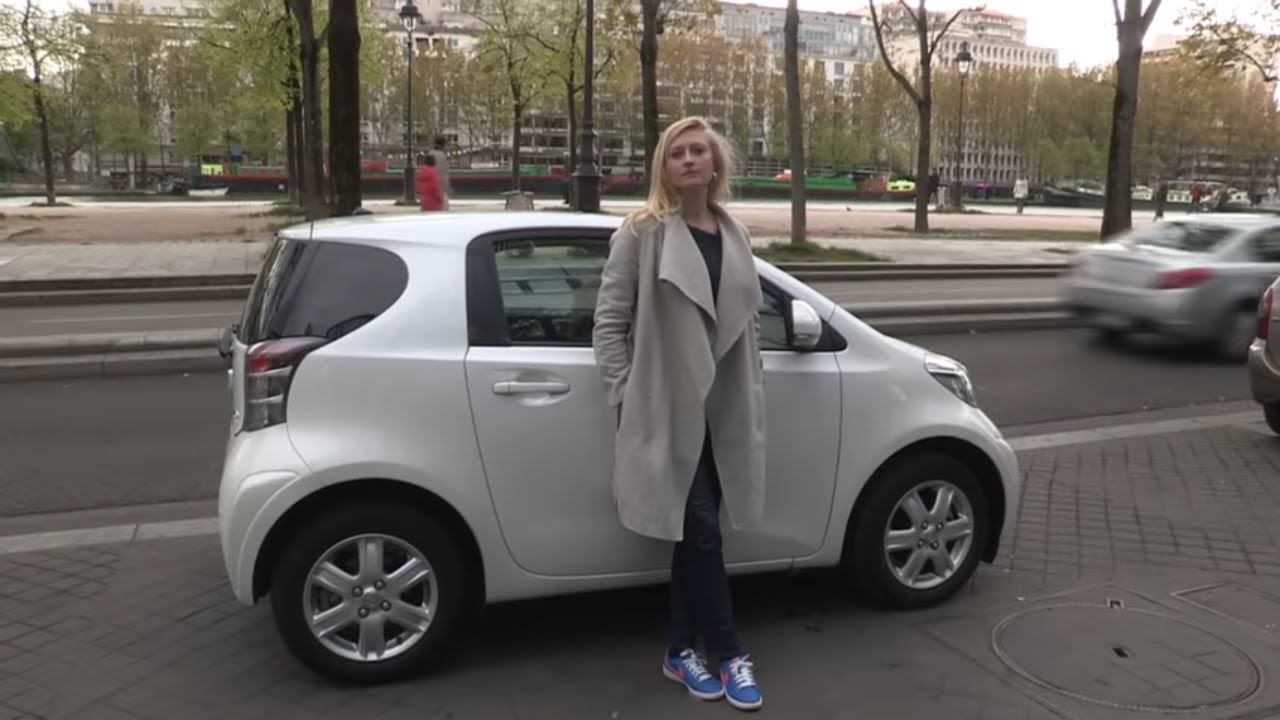 Que valent les nouvelles solutions de stationnement ?